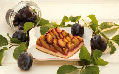 Pflaumenkuchen, ein Klassiker!