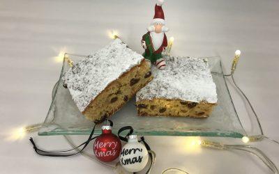 St Nicholas Cake